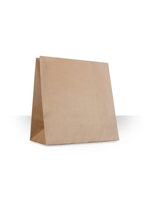 Bolsa papel sin asa almeja sin imp