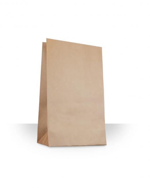 Bolsa papel sin asa despensa16 sin imp