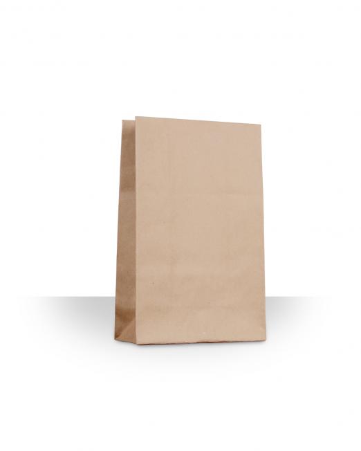 Bolsa papel sin asa mini