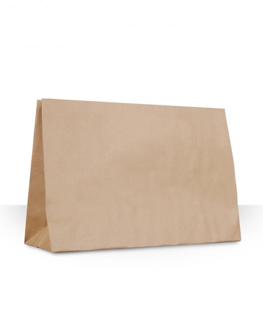 Bolsa papel sin asa zapatos sin imp